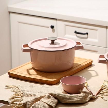Classic Palette Clay Pot