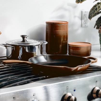 QUOVEL Cookware Special Set