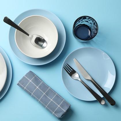 Pastel Dining Ware Set